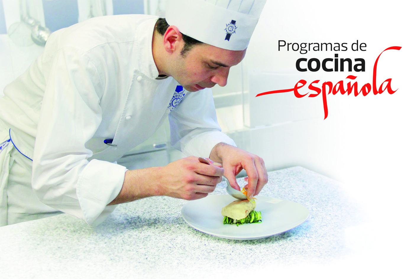 Le cordon bleu madrid presenta sus nuevos programas de for Programas de cocina