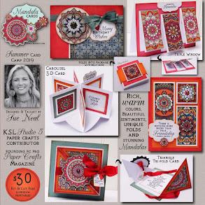 Mandala Card Kit