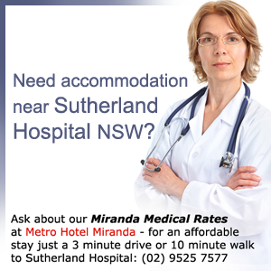 Metro Miranda Medical Offer