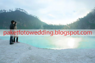foto moment pre wedding indah bandung
