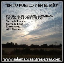 Proyecto Turismo Comarcal