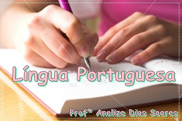 Blog da Professora Anelize
