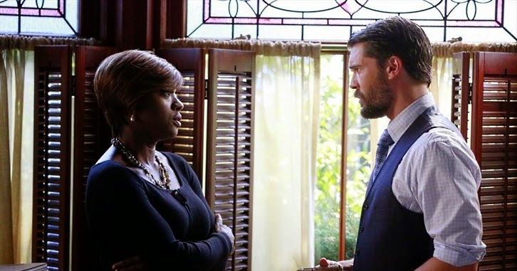 season 4 how to get away with murder release date
