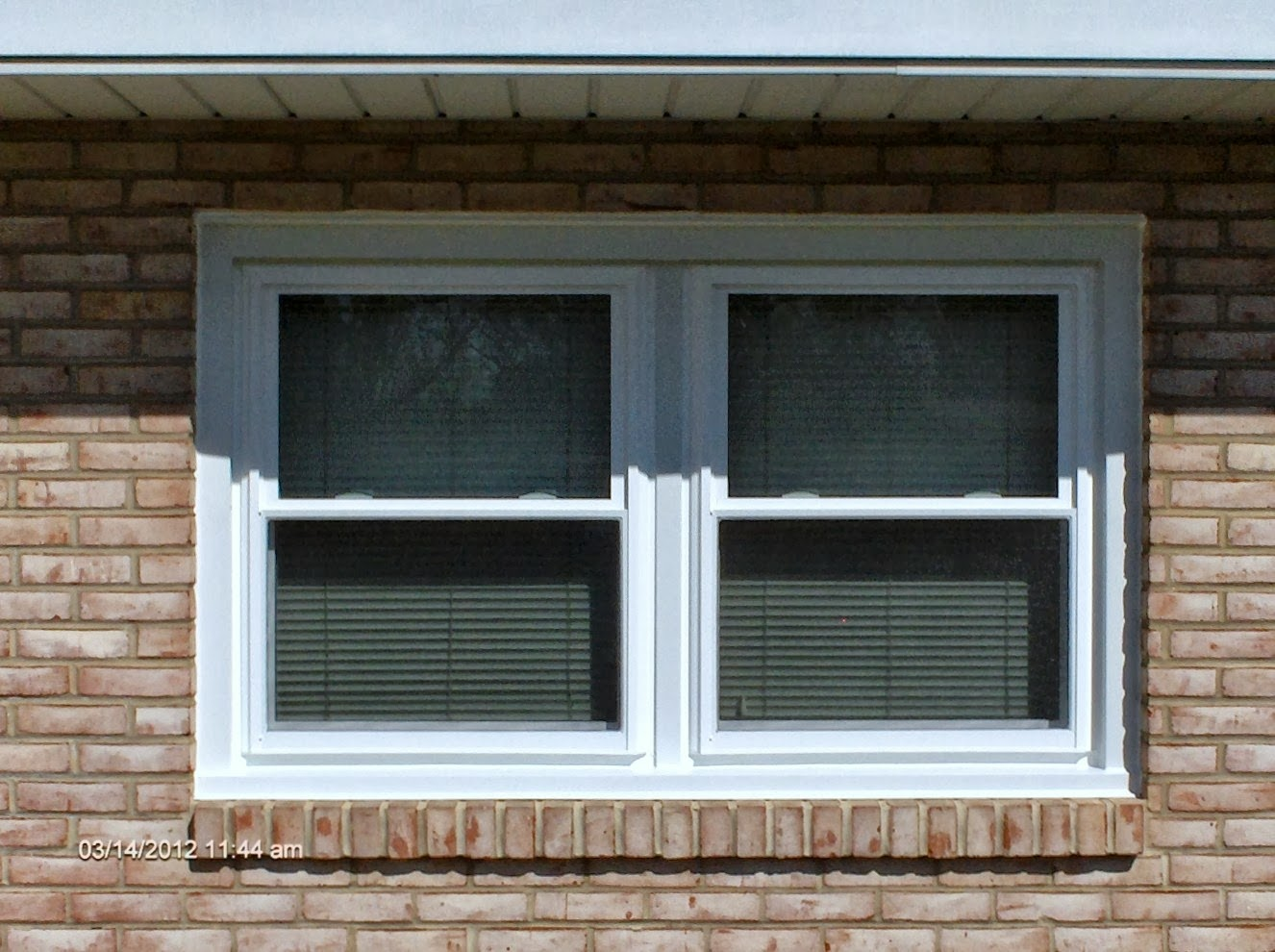 custom replacement windows before and after photos