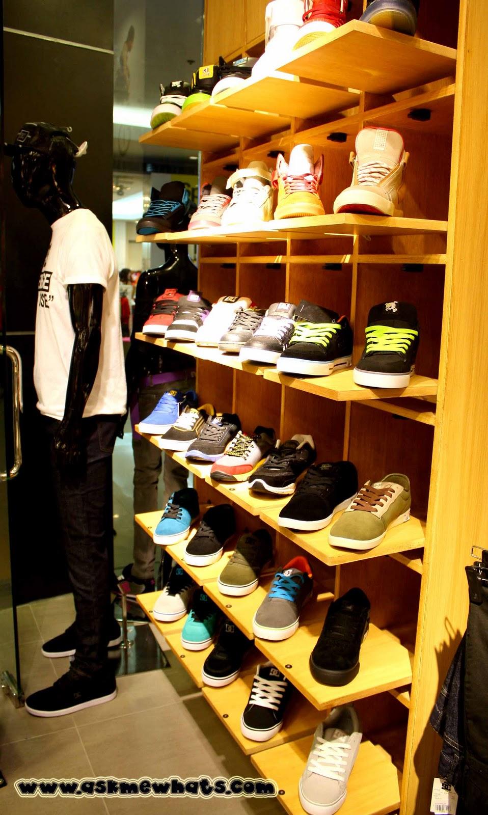 Skate shoes in cebu - Askmewhats