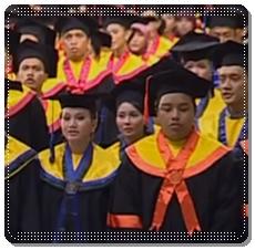 pekerjaan lulusan gelar sarjana