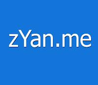 zYan.me Penyingkat Link atau URL Shortener Terbaru Dengan Bayaran Tinggi