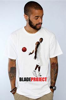 kaos basket