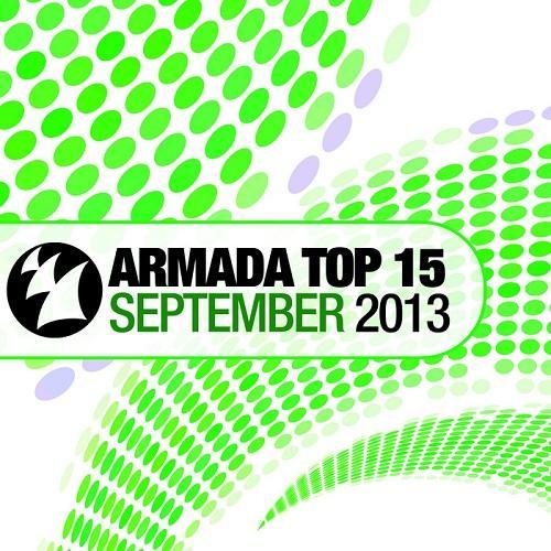 Armada Top 15  September  2013