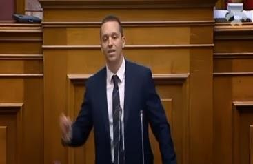 Καταγγελία Χρυσής Αυγής για παράνομες παρακολουθήσεις βουλευτών [video]