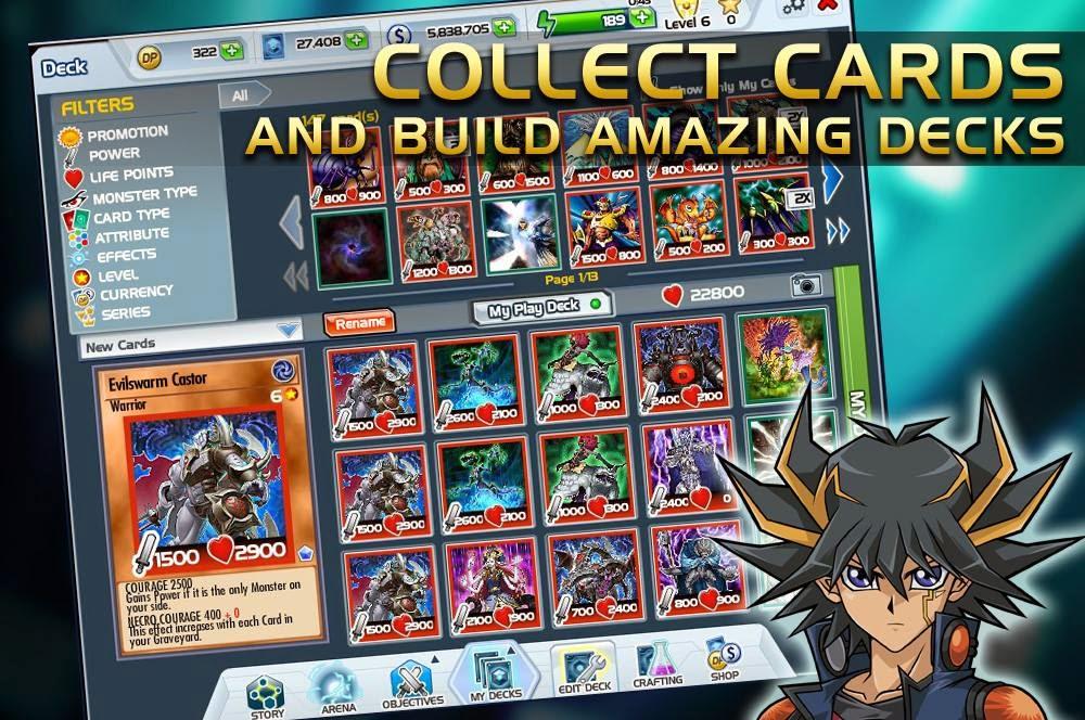 yugioh games online free