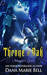 Enter to win an eBook ARC of Throne of Oak!