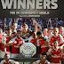 EPL 2015-16 : Tekuk The Blues 0-1, The Gunners Juarai Community Shield