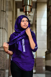 I Am Purple - Myra Amira