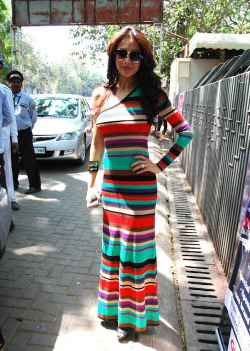 malaika arora khan at a charity event cute stills