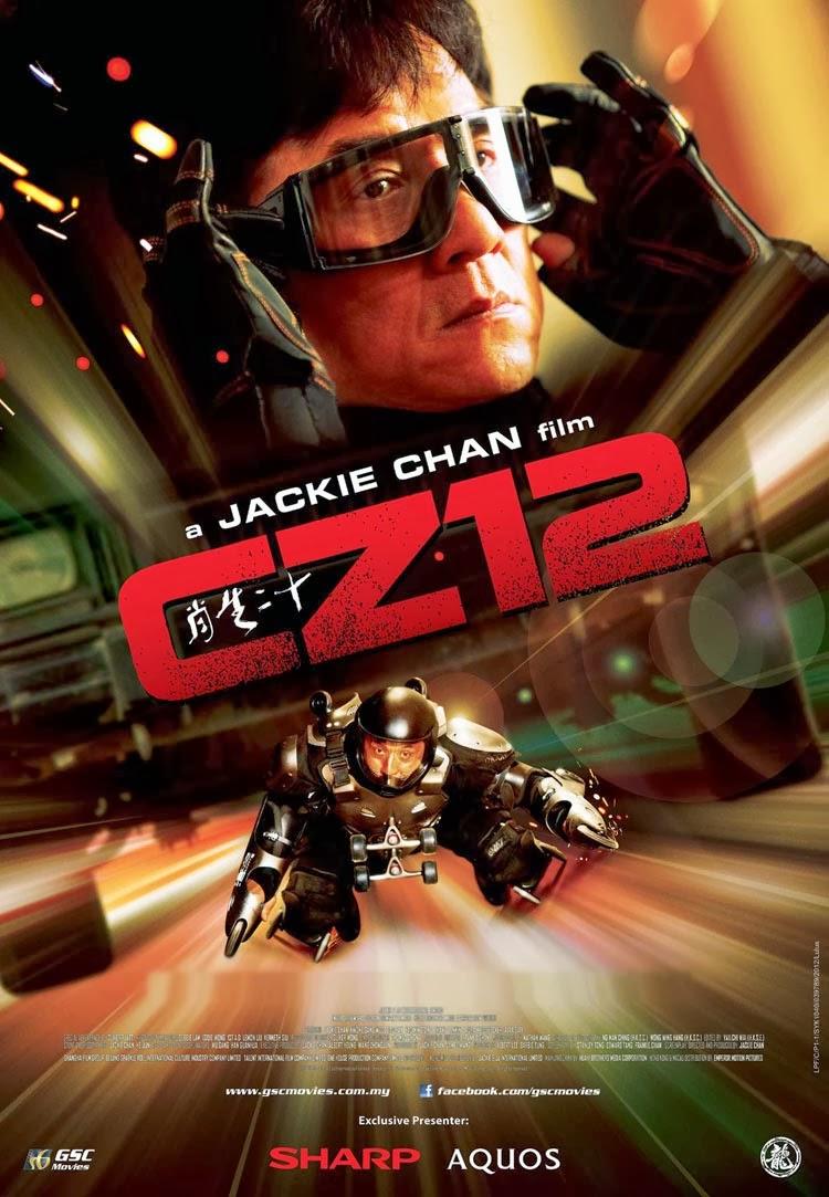 Zodiacul Chinezesc - Chinese Zodiac (2013), film online