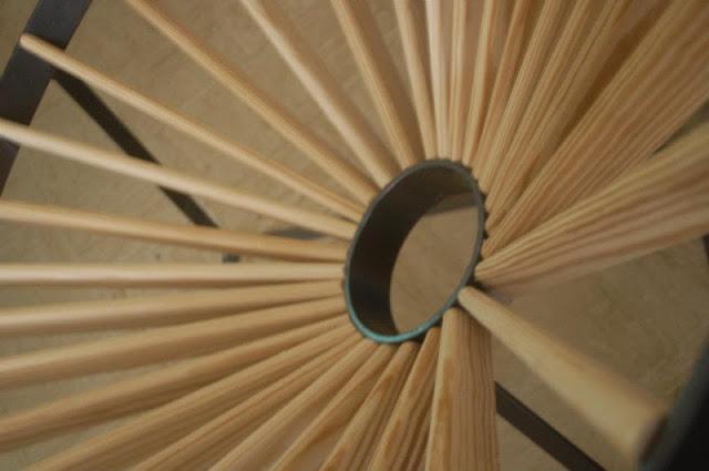 Perennial wood appalachian state design studio 2012 for Perennial wood