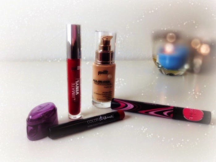 dm haul P2, Essence, Maybelline. dm Drogerie Einkauf Make-Up Beauty