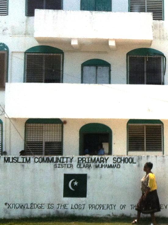 belize city muslim Masjid ar rahman, belmopan, belize - masjid ar rahman #2 mayflower street #2 mayflower street belize - mosque, masjid.