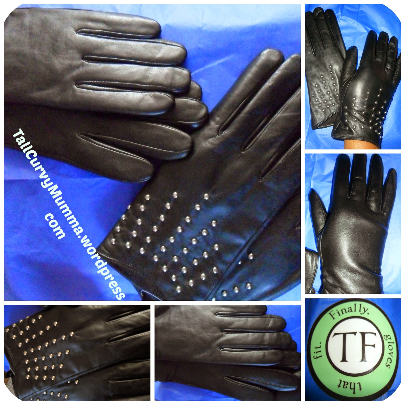 tallfingers glove competition
