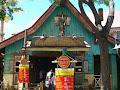 東京ディズニーランドで安いレストラン「チャイナボイジャー」