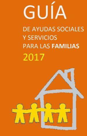 Guía de ayudas sociales para las familias 2017