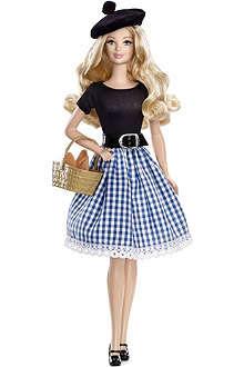 Barbie francese