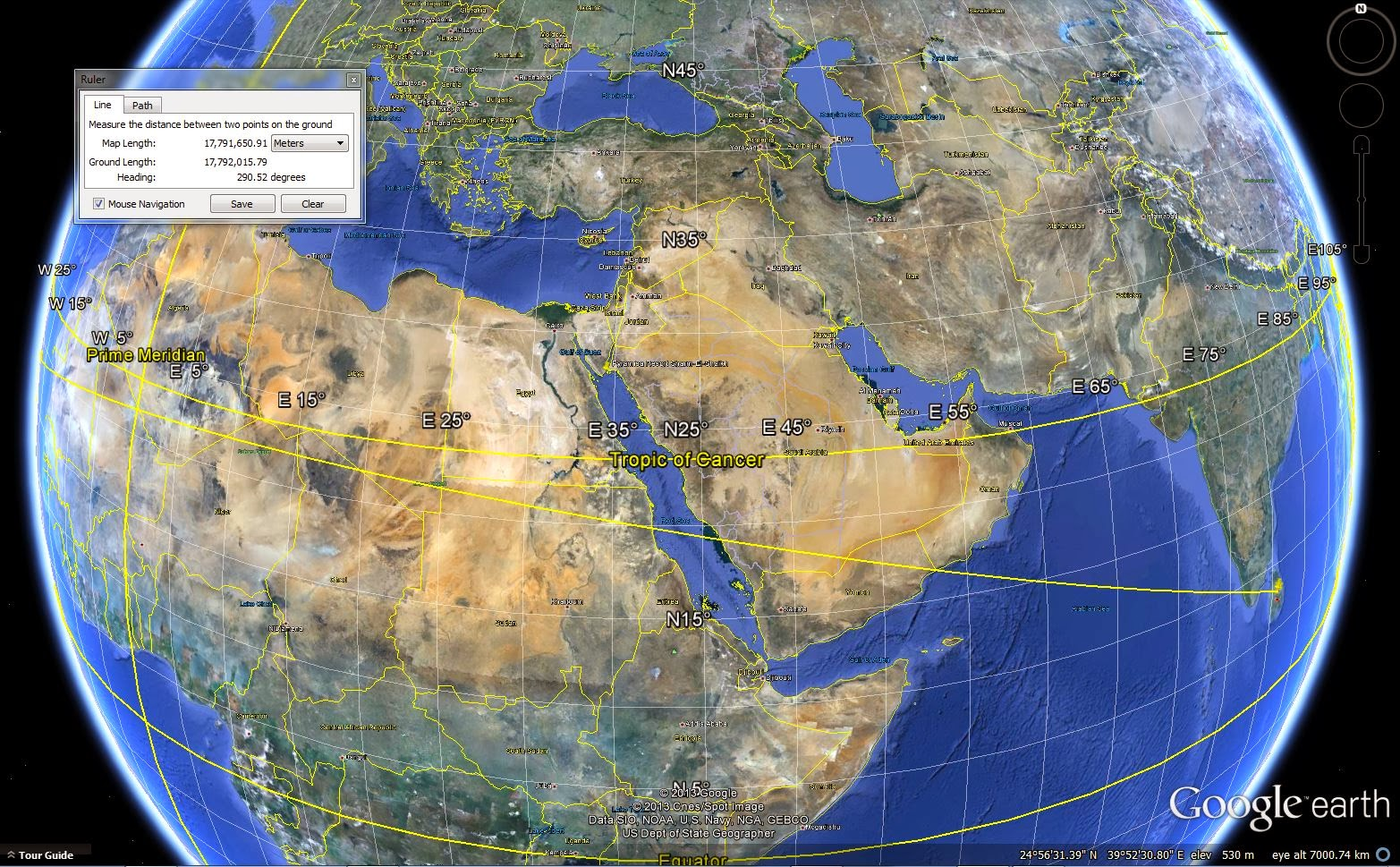 Google Earth screenshot , view from space, Sri Lanka, India, Arabian Peninsula, Africa, alternative history, riddles