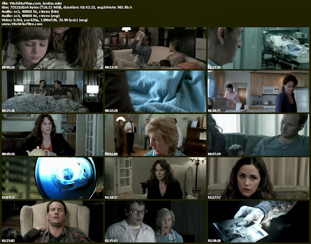 Insidious: Chapter 2 (2013) - Rotten Tomatoes - Movie