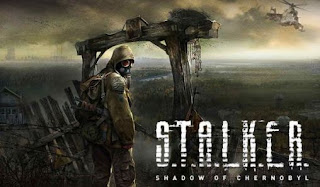 Screenshots of the S.T.A.L.K.E.R: Shadow of Chernobyl for Android tablet, phone.