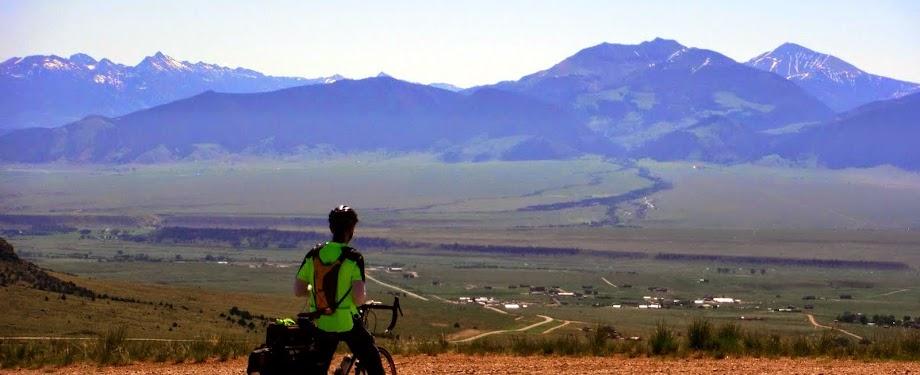 Seth's Cycling Blog