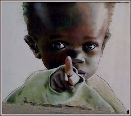 La niñez es aquel recuerdo que se vuelve lágrima confusa