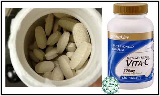 kulit kering dapat diatasi dengan pengambilan vitamin c