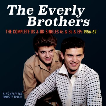 everly christian singles The everly brothers - 78 rpm - discography uk :  the everly brothers a: bird dog b:  45cat for 7 singles .