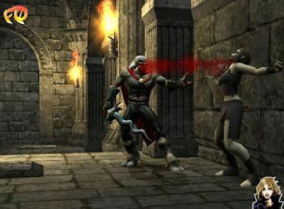 Legacy of Kain Anthology Screenshots 2