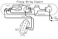 fender esquire wiring with Fender Esquire on Fender Marauder Wiring in addition Wiring Diagram 2 Humbucker Volume as well 330592428874521031 furthermore Fender Jazzmaster Wiring Diagram also Guitar Wiring Harness Diagram.