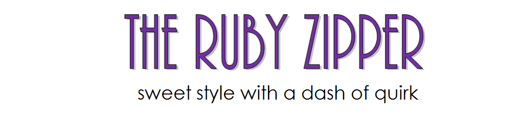 The Ruby Zipper