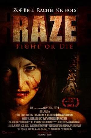 Trại Nữ Tù - Raze (2013) Vietsub