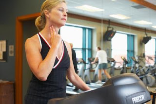 Calculating your ideal heart rate for aerobic exercise