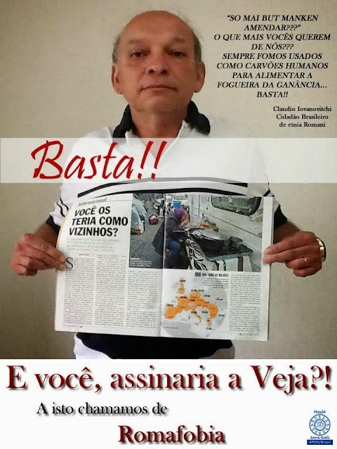DOSTA/BASTA/CHEGA