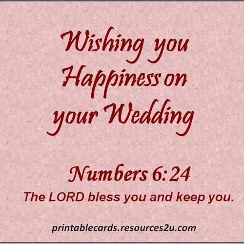 wedding quotes bible Photo