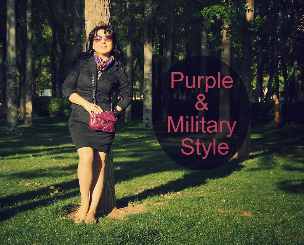 purple+military+style