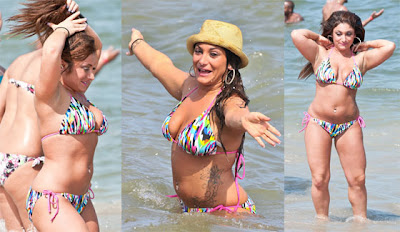 Deena Cortese Nastiest Bikini Photos