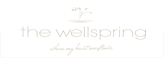 The Wellspring