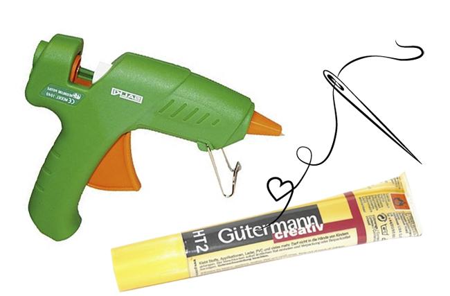 Dare to DIY: Guía de materiales DIY: pinturas y pegamentos