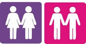 Homofobia é Crime, Amar é Direito de Todos.