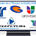 Ratings de la TVhispana (semana finalizada el 17 de julio)