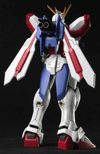 G Gundam anime