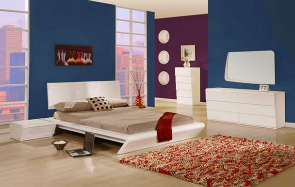Charmant Right Before Carrying Out Bedroom Re Decorating Project, Think Of The  Purpose Of The Room Once You Execute The Plan. Think About What Number Of  Individuals ...