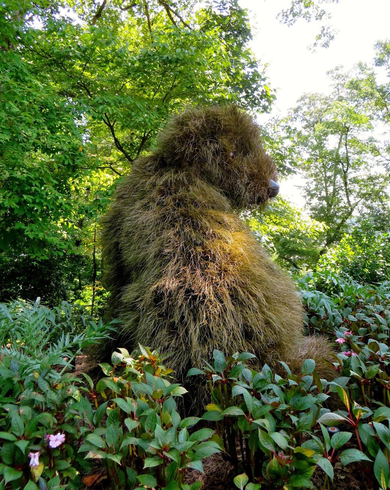 a curious gardener: Atlanta Botanical Garden